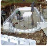 Opširnije:Izgradnja bazena
